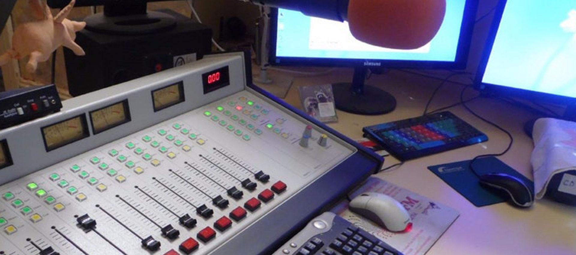 local artist radio station