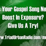 Get It At TriadUrbanRadio.com
